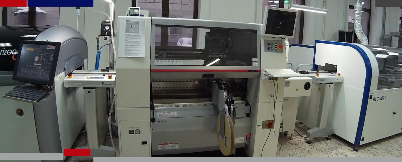 Производство электронных блоков и устройств. Контрактное производство электроники